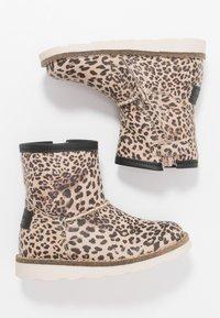 Pinocchio - Winter boots - beige - 0
