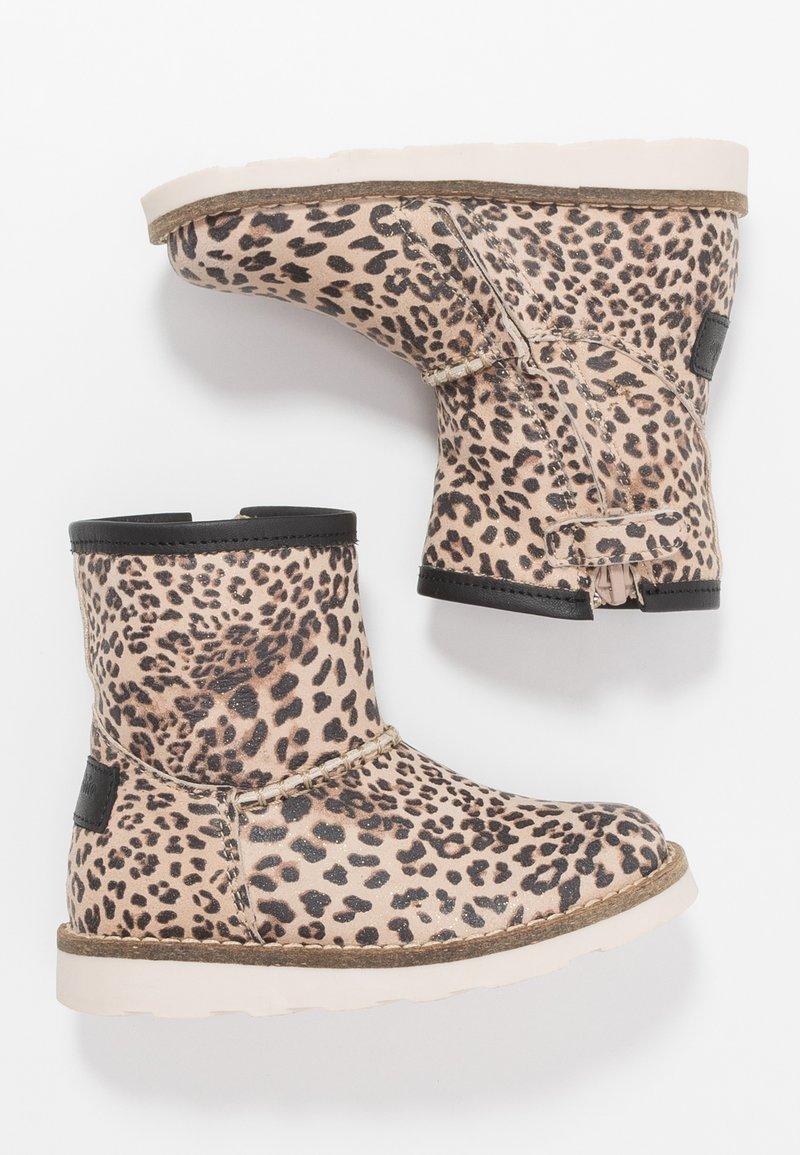 Pinocchio - Winter boots - beige