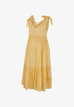 MLEVELYN - Day dress - golden apricot