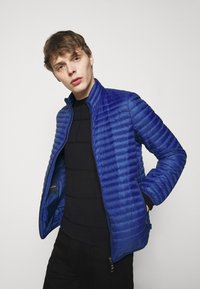Emporio Armani - JACKET - Down jacket - light blue - 3