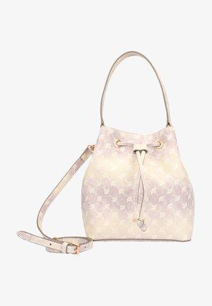 Handbag - violet ice