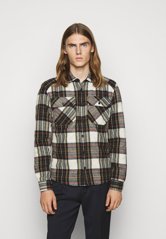PHASMO - Overhemd - braun
