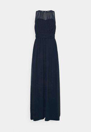 FOREVER YOURS GOWN - Occasion wear - navy