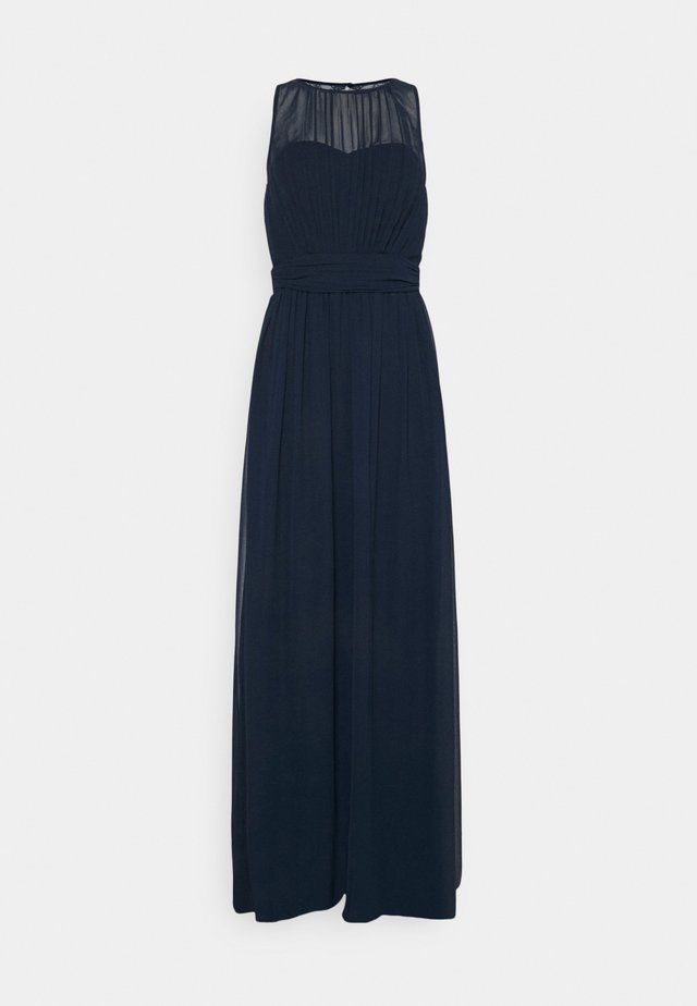 FOREVER YOURS GOWN - Abito da sera - navy