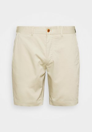 ATHLETIC SHORT - Korte broeken - basic sand