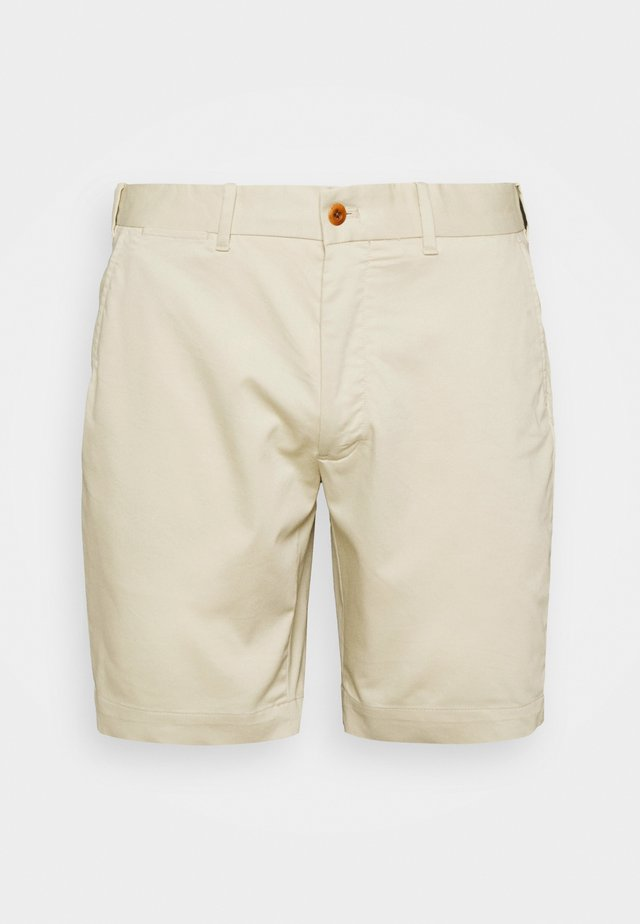 ATHLETIC SHORT - Sports shorts - basic sand