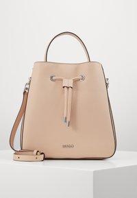 HUGO - VICTORIA - Across body bag - pink - 1