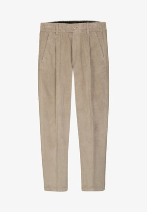 CHASY - Trousers - brown