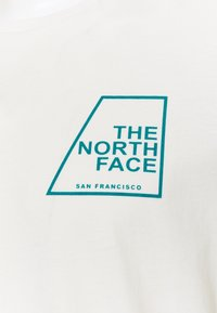 The North Face - MENS RECOVER TEE - T-Shirt print - fanfare green - 2