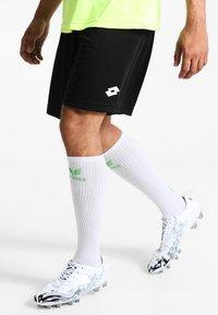 Lotto - DELTA - Sportswear - black - 0