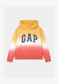 GAP - BOYS ARCH  - Hoodie - orange - 0