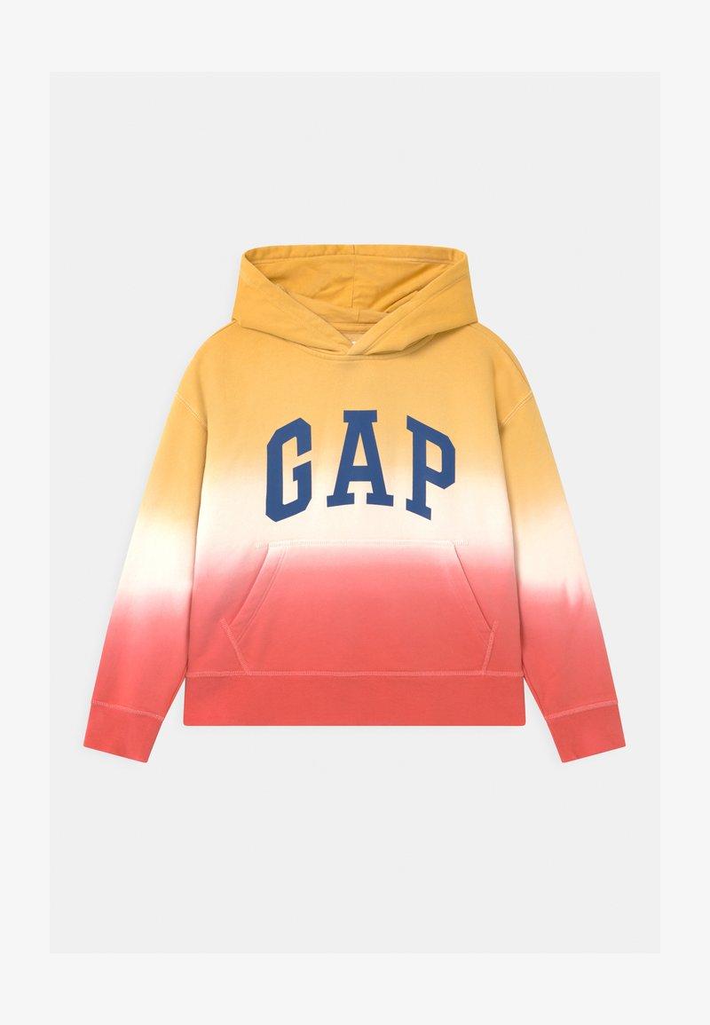 GAP - BOYS ARCH  - Hoodie - orange