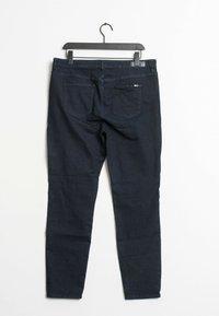 Armani Exchange - Slim fit jeans - blue - 1