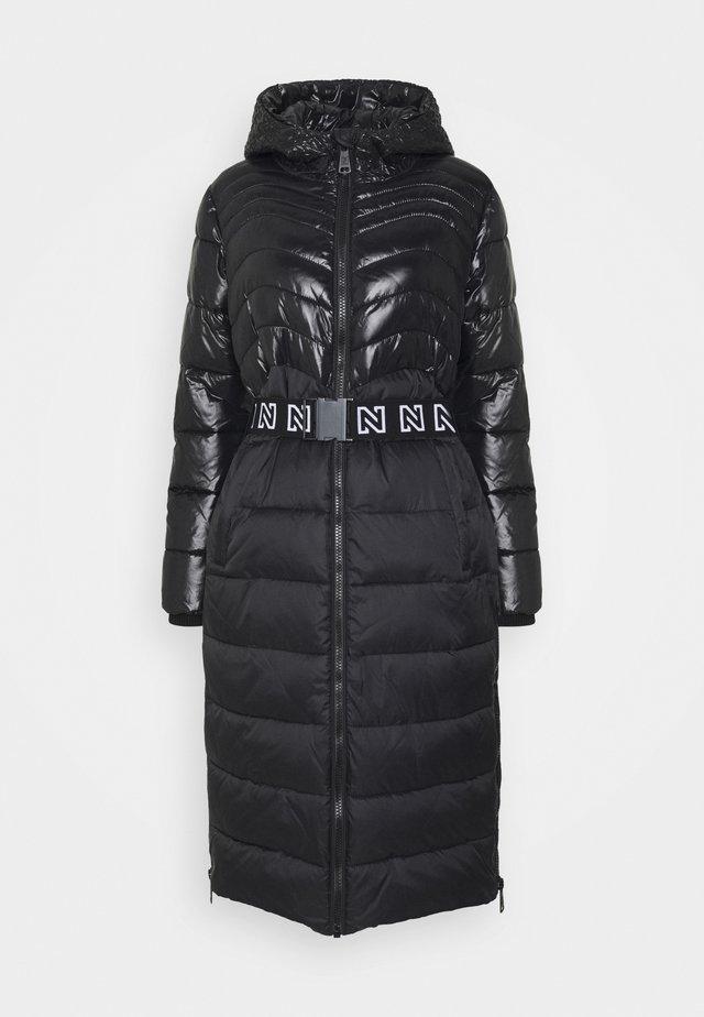 ARIA COAT - Winter coat - black