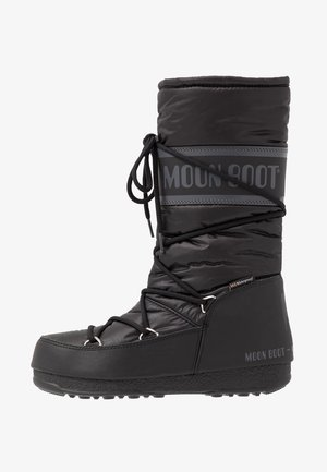 HIGH WP - Snowboot/Winterstiefel - black