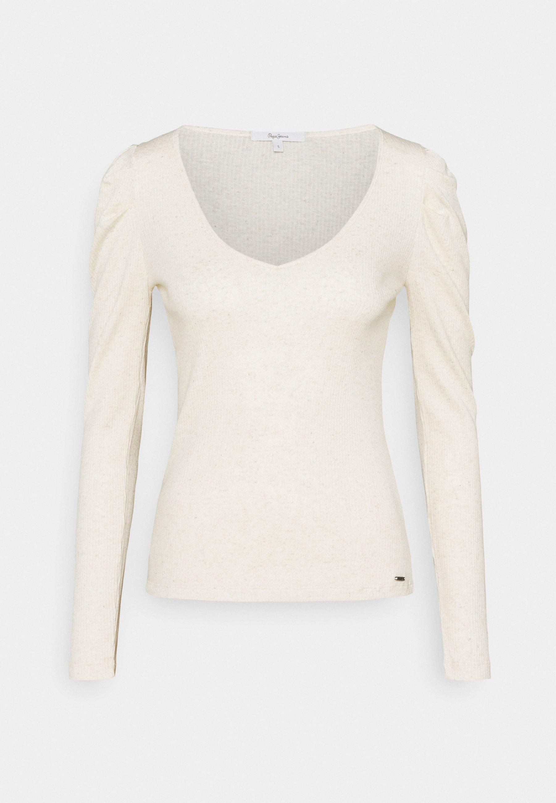 Women SUCCI - Long sleeved top