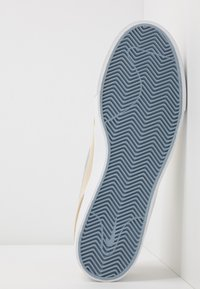 Nike SB - ZOOM JANOSKI - Sneakers laag - fossil/obsidian mist/midnight navy - 4
