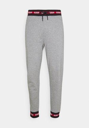 DOAK - Jogginghose - grey