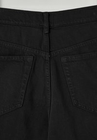 PULL&BEAR - Pantalon classique - black - 8