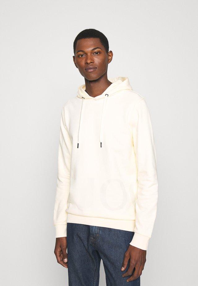 SHARAD - Sweatshirt - natural
