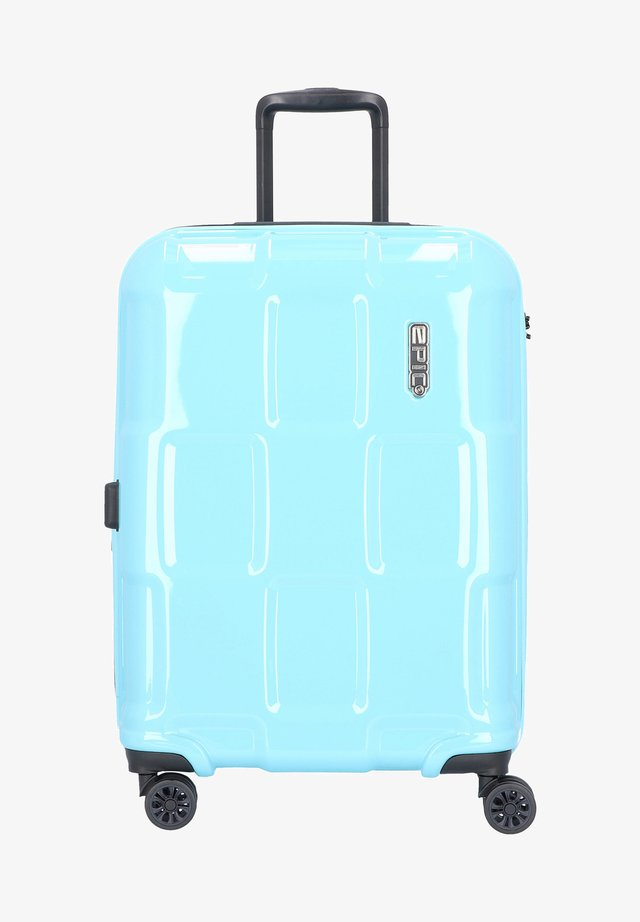 CRATE EX SOLIDS - Trolley - radianceblue