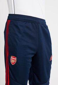 adidas Performance - ARSENAL LONDON FC - Klubbkläder - dark blue - 4