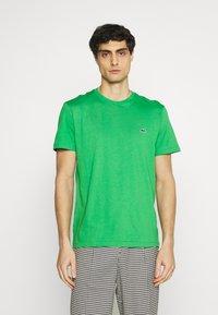 Lacoste - T-shirt basic - chervil - 0