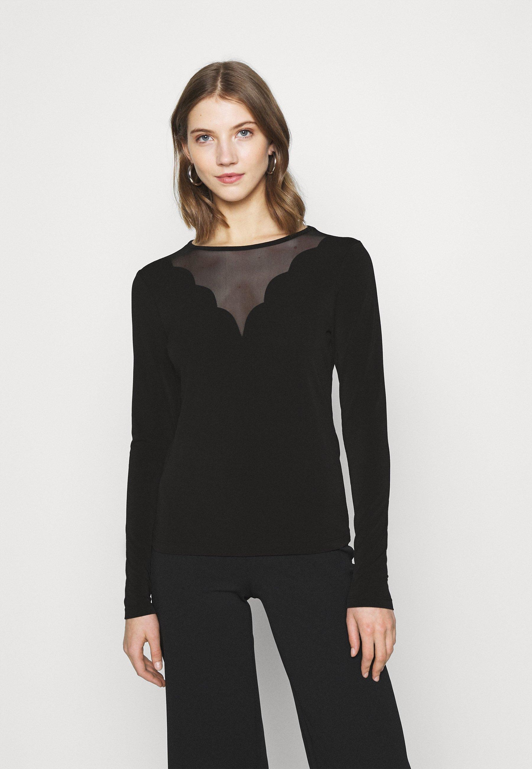 Femme VMELSIE - T-shirt à manches longues