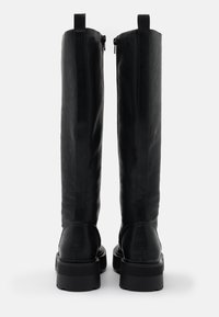 Even&Odd - Platform boots - black - 3