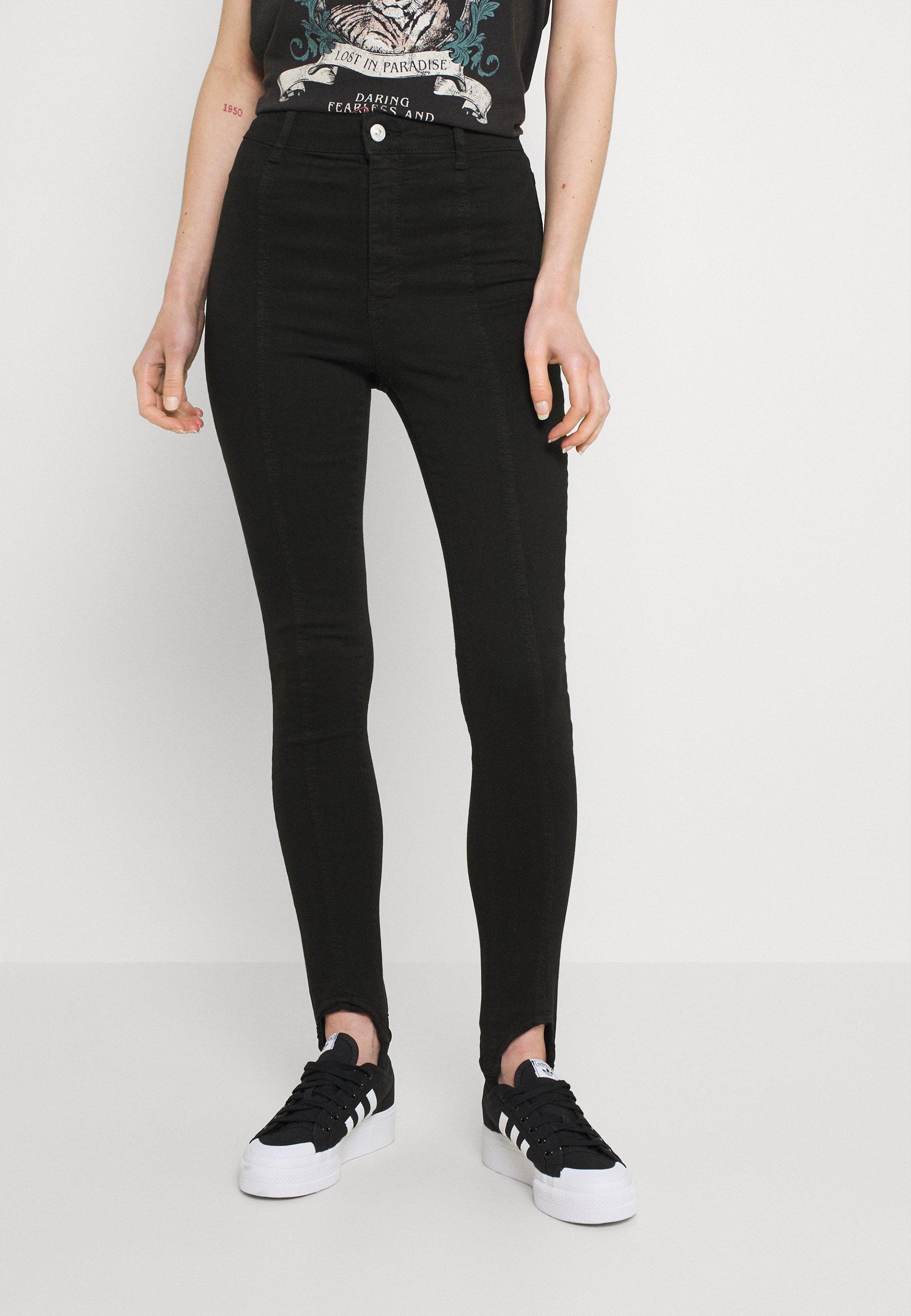 Damer STIRRUP  - Jeans Slim Fit