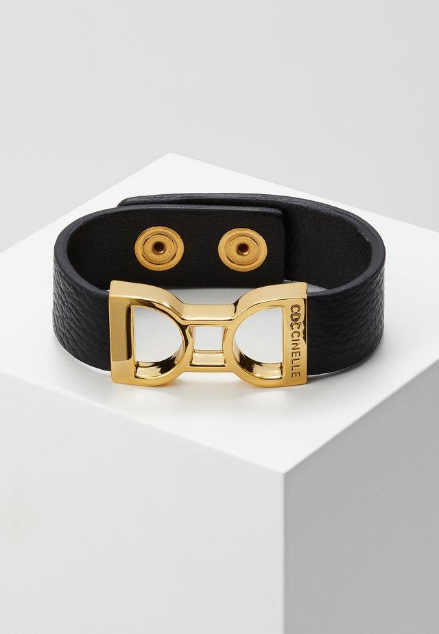 ARLETTIS RIBBON BRACELET - Bracelet - noir