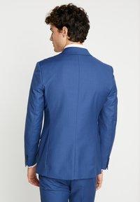 Pier One - Suit - blue - 3