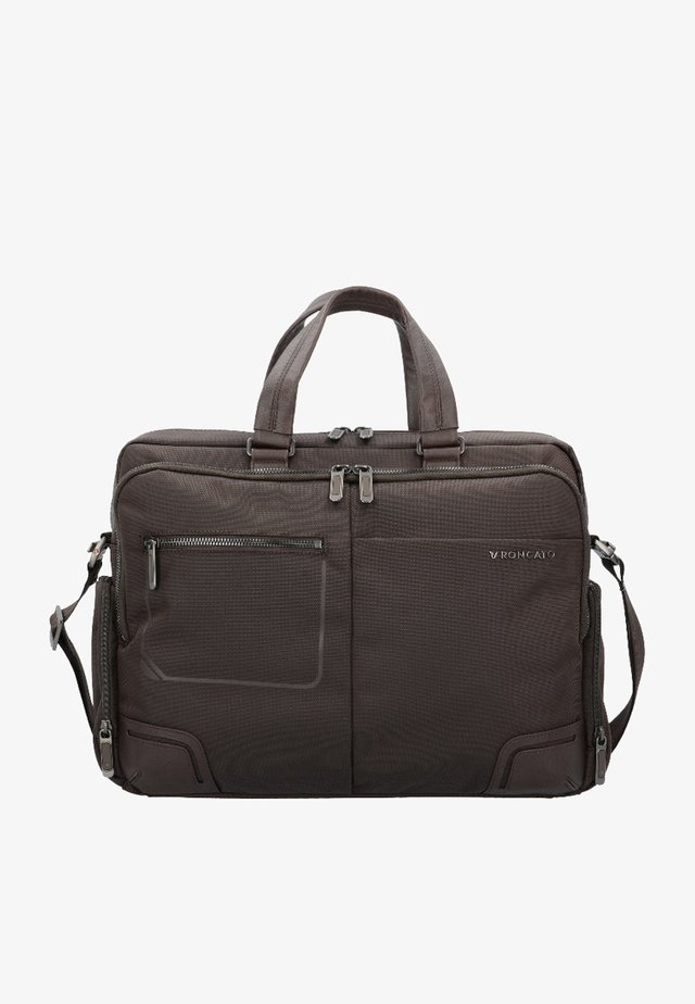 CARMELLA  - Briefcase - brown