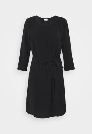 VIRASHA DRESS - Day dress - black