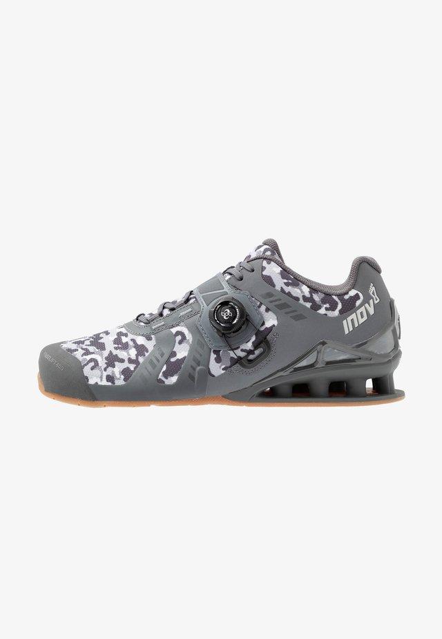 FASTLIFT 400 BOA - Scarpe da fitness - grey