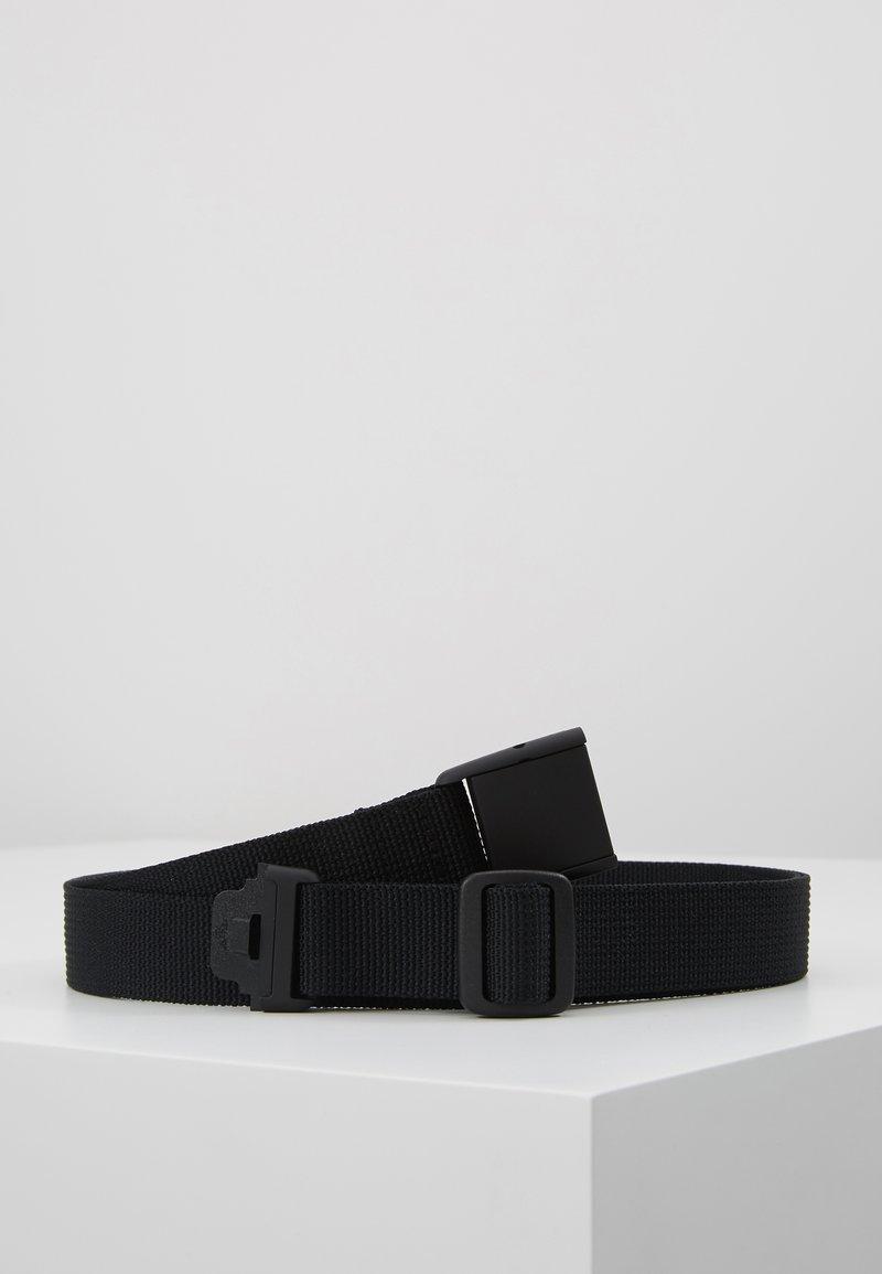 Carhartt WIP - HAYES BUCKLE BELT - Belt - black
