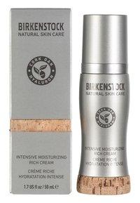 Birkenstock Cosmetics - INTENSIVE MOISTURIZING RICH CREAM - Crema da giorno - - - 0