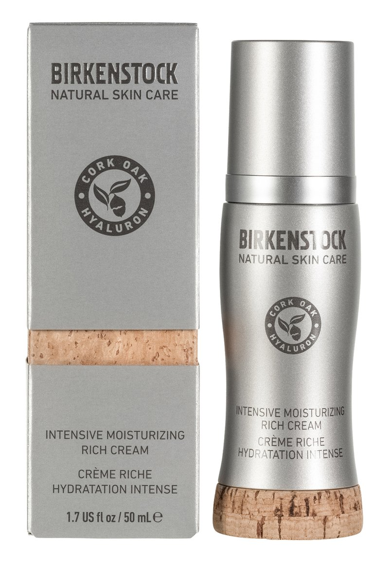 Birkenstock Cosmetics - INTENSIVE MOISTURIZING RICH CREAM - Crema da giorno - -