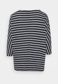 s.Oliver - Long sleeved top - navy - 0