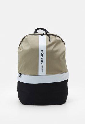 IRMA BACKPACK - Ryggsäck - beige