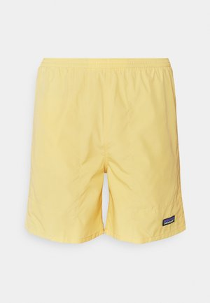 BAGGIES LIGHTS - Outdoor shorts - surfboard yellow