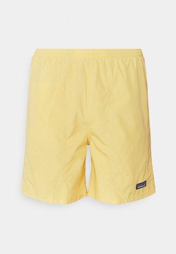 BAGGIES LIGHTS - Outdoorshorts - surfboard yellow
