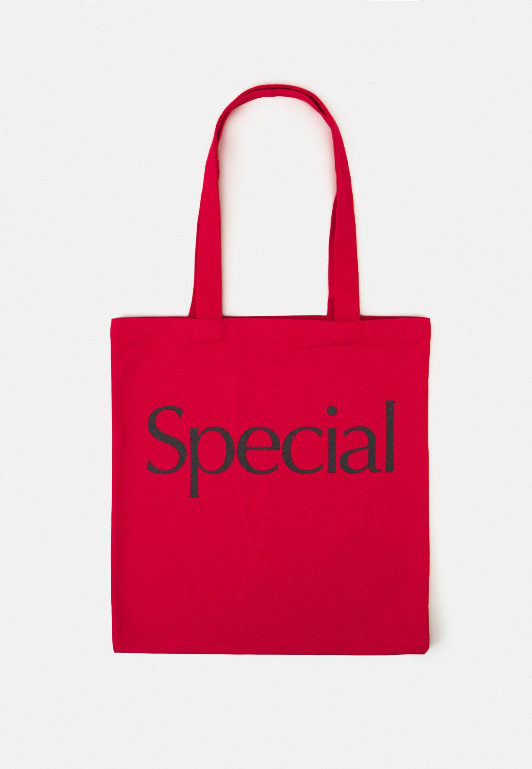 Damen SPECIAL TOTE BAG UNISEX - Shopping Bag