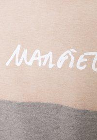 MM6 Maison Margiela - Sweatshirt - grey - 2