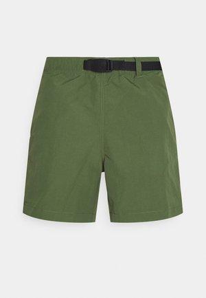 CLIMBING ATHLETIC - Shorts - army