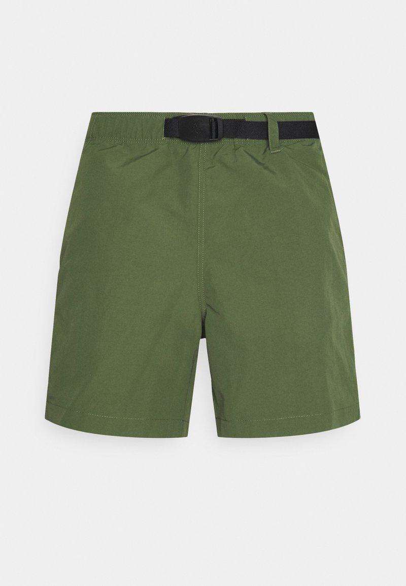Polo Ralph Lauren - 6-INCH LIGHTWEIGHT HIKING SHORT - Shorts - army