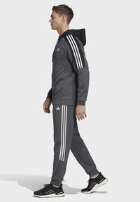 adidas Performance - ENERGIZE TRACKSUIT - Trainingsanzug - grey - 3