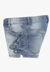 Blue Seven - Denim shorts - blue denim - 2