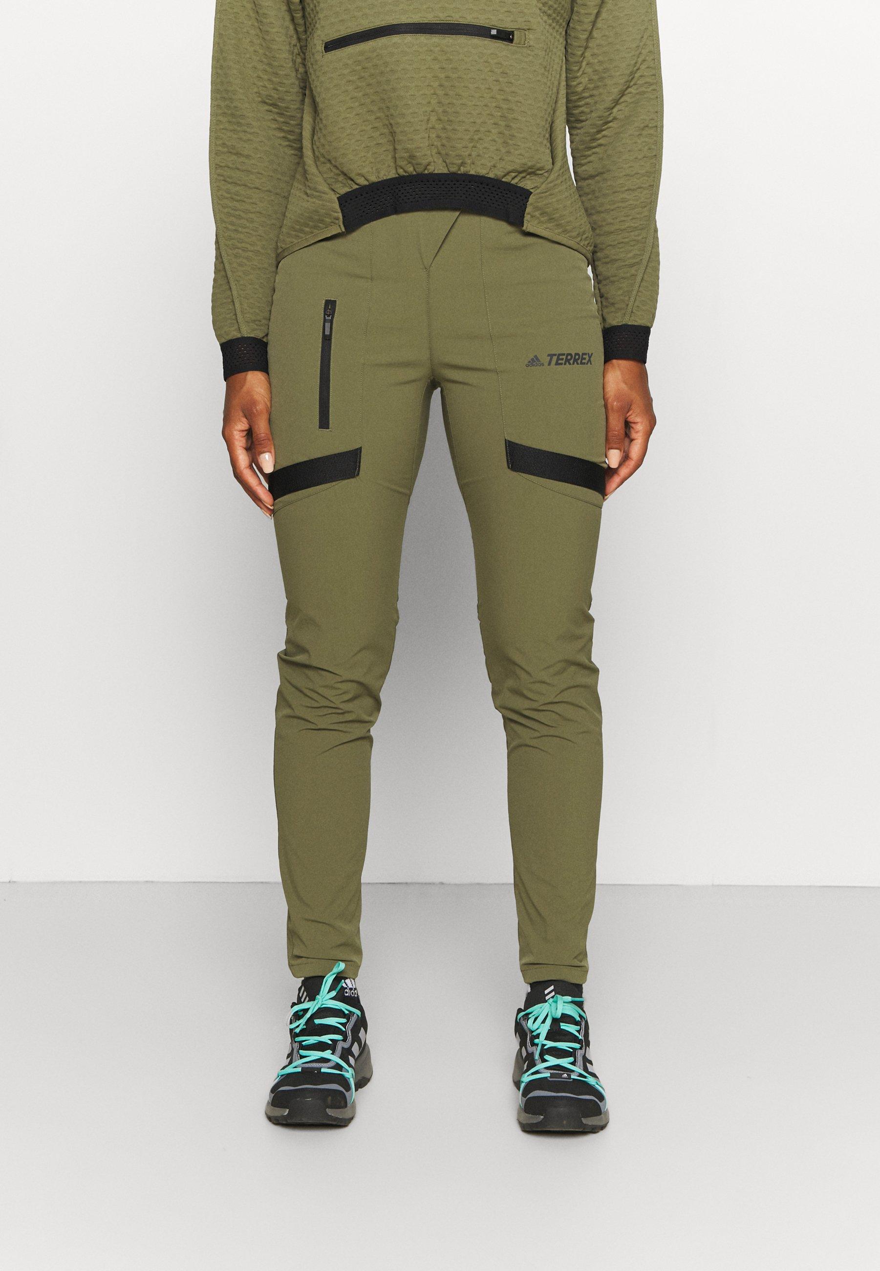 Femme TERREX ZUPAHIKE - Pantalons outdoor