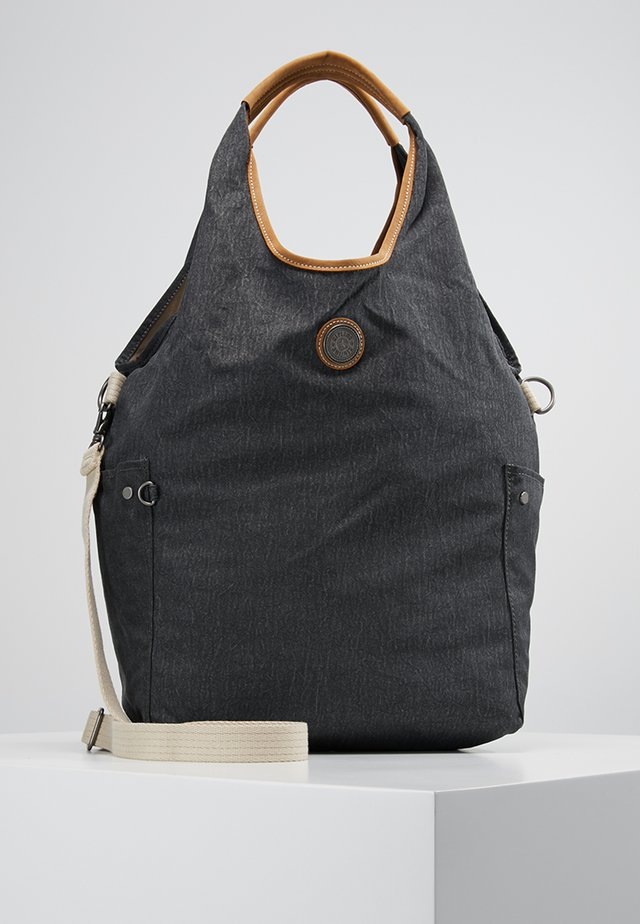 URBANA - Handbag - casual grey